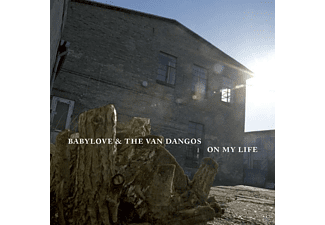 Babylove & The Van Dangos - On My Life - (Vinyl)