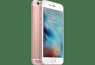 Iphone 6s 64gb Rosegold Neu Media Markt
