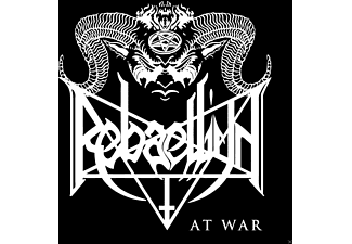 Rebaelliun - AT WAR [Vinyl]