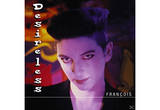 Desireless - Francois [CD]