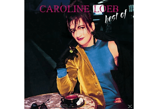 Caroline Loeb - Best Of - (CD)