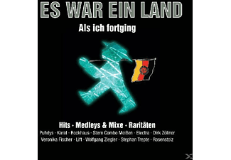 VARIOUS - Es War Ein Land [CD]
