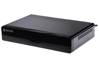 konig dvb t2 ontvanger dvb t2 fta10 tv zender antenne. Black Bedroom Furniture Sets. Home Design Ideas
