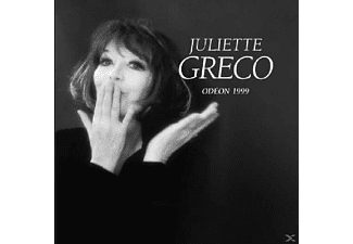 Greco Juliette - Odeon 1999 - (CD)