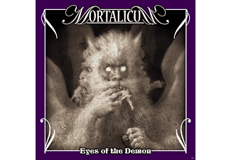 Mortalicum - Eyes Of The Demon [CD]