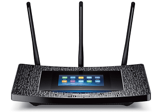 TP-LINK Touch P5 Dualband Gigabit Router