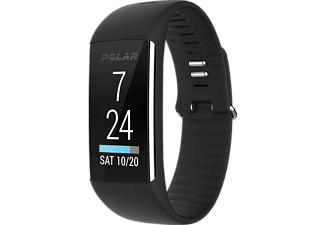 POLAR A360, Activity Tracker, M, Schwarz