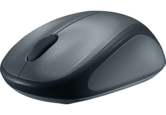 LOGITECH Wireless Mouse M235 Grey