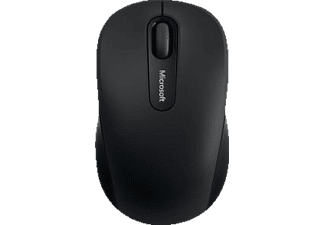 MICROSOFT Mobile Mouse 3600 Black - (PN7-00004)