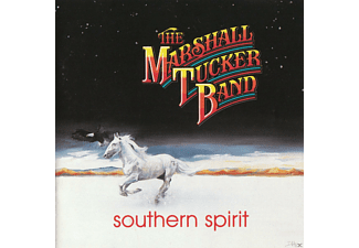The Marshall Tucker Band - Southern Spirit - (CD)