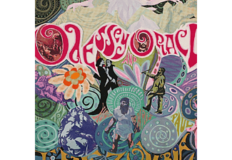 The Zombies - Odessey & Oracle [Vinyl]