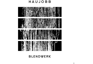 Haujobb - Blendwek - (CD)
