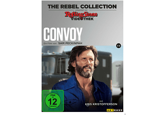 Convoy (Rebel Collection) [DVD]