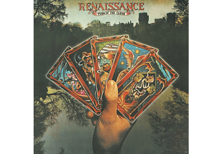 Renaissance - Turn Of The Cards [Vinyl]