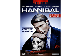 Hannibal - Staffel 1 (Producer's Cut / Limited Edition) - (DVD)