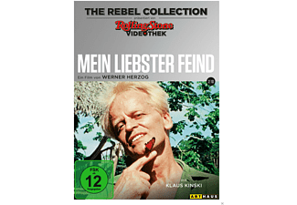 Mein liebster Feind (Rebel Collection) [DVD]
