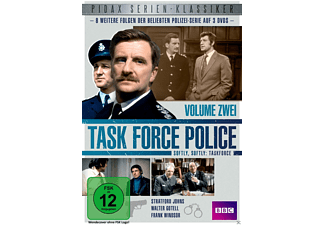 Task Force Police, Vol. 2 - (DVD)