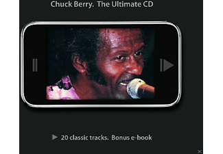 Chuck Berry - Ultimate [CD]