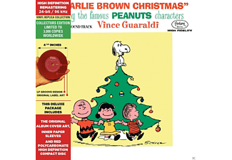 Vince Guaraldi - A Charlie Brown Christmas [CD]