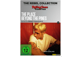 Place Beyond The Pines (Rebel Collection) - (DVD)