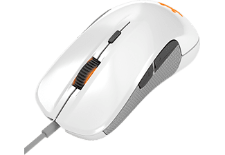 STEELSERIES Rival 300 - Vit