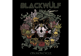 Blackwulf - Oblivion Cycle [CD]