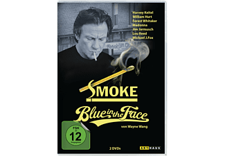Smoke & Blue in the Face [DVD]