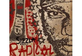 Sizzla - Radical - (CD)