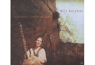 Nils Kercher - Ancient Intimations [CD]