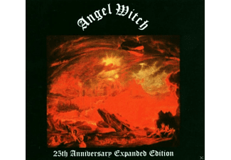 Angel Witch - 25th Anniversary Expanded Edition - (CD)
