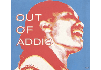 VARIOUS - Out Of Addis - (LP + Download)