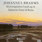 Quintetto Faure Di Roma - Klavierquintette (CD) jetztbilligerkaufen