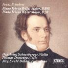 H Schneeberger,T Demenga,J.E Daehler - Klaviertrios (CD) jetztbilligerkaufen