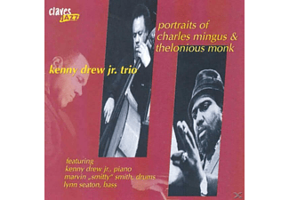KENNY JR.TRIO Drew - Kenny Drew jr.Trio - (CD)