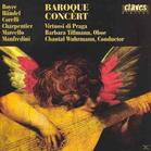 PRAGA DI, VIRTUOSI/TILLMANN, BARBAR, Chantal Wuhrmann - Baroque Concert (CD) jetztbilligerkaufen