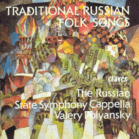 The Russian State Symphony Cappella - Traditional Folk Songs (CD) jetztbilligerkaufen