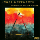 Dominique Starck - inner Movements (CD) jetztbilligerkaufen