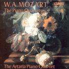 Artaria Quartett., Piano Quartett - Die Klavierquartette (CD) jetztbilligerkaufen