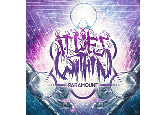 It Lies Within - Paramount - (CD)