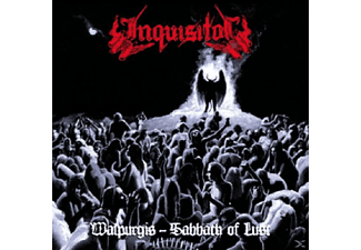 - Walpurgis Sabbath Of Lust - (CD)