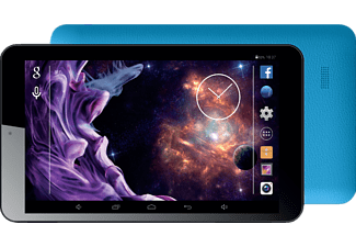 ESTAR Gemini IPS 8 Quad-Core 1.2GHz/ 8GB/ Android 5.1 Blue - (MID8128B)