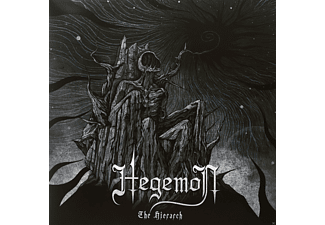 Hegemon - The Hierach (Ltd.Gatefold Vinyl) - (Vinyl)
