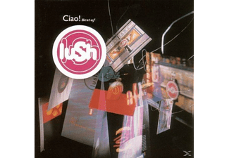 Lush -  Ciao! Best-Of [Βινύλιο]