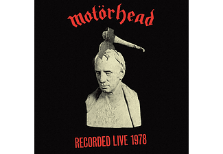 Motörhead - What's Wordsworth - Recorded Live 1978 (Vinyl LP (nagylemez))