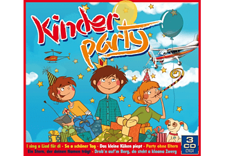 Various - Kinderparty - (CD)