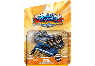 SKYLANDERS SuperChargers Shield Striker Landfarkost