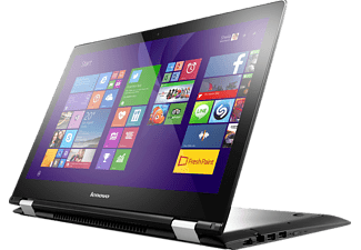 LENOVO YOGA 500-15ISK Core i5-6200U/8GB/256GB/ GeForce 920M 2GB - (80R6002AGM)