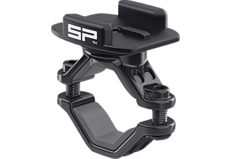 SP GADGETS Bar Mount, Bar Mount, Schwarz, passend für GoPro, POV Light