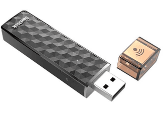 SAN DISK Connect Wireless Stick 128GB - (SDWS4-128G-G46)