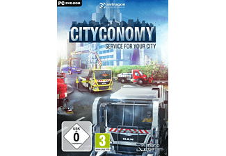 Cityconomy: Service For Your City - PC
